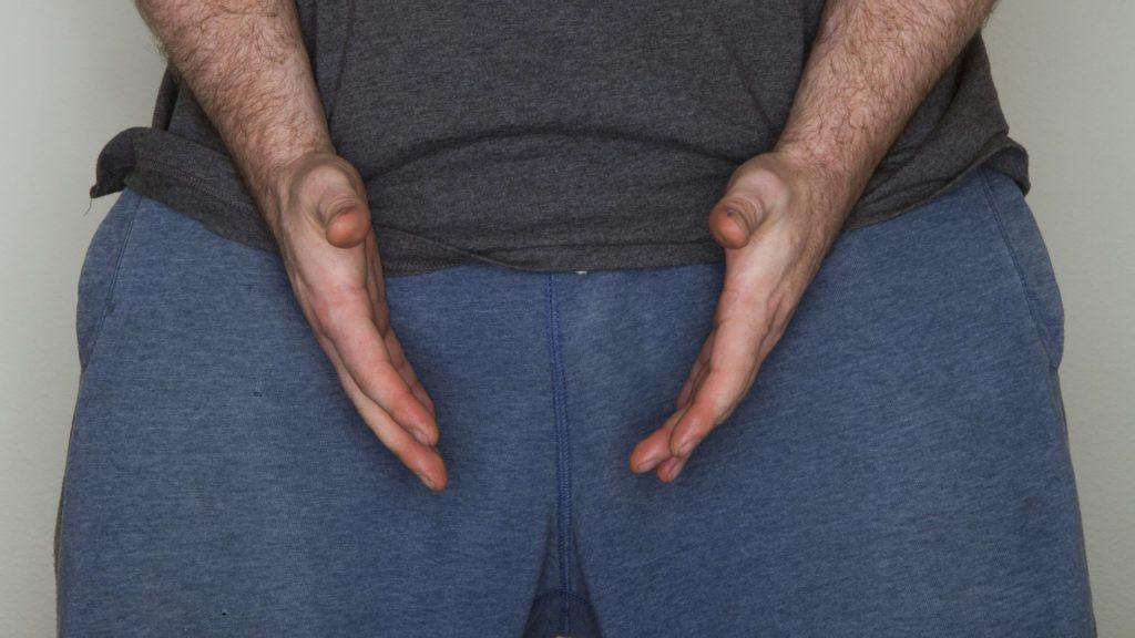 problémák a nagy pénisz miatt