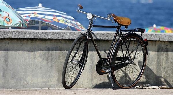 A túl sok biciklizés erekciós zavart és meddőséget okozhat