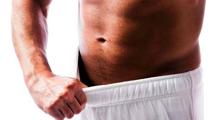 7 meglepő tény a férfi nemi szervről   Well&fit