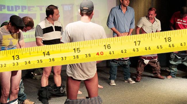 a legkisebb pénisz milyen méretű mit kell tenni, ha a pénisz vékony