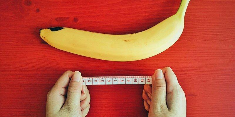 lehetséges növelni a pénisz méretét