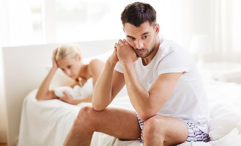 gyenge merevedési pszichológiai problémák