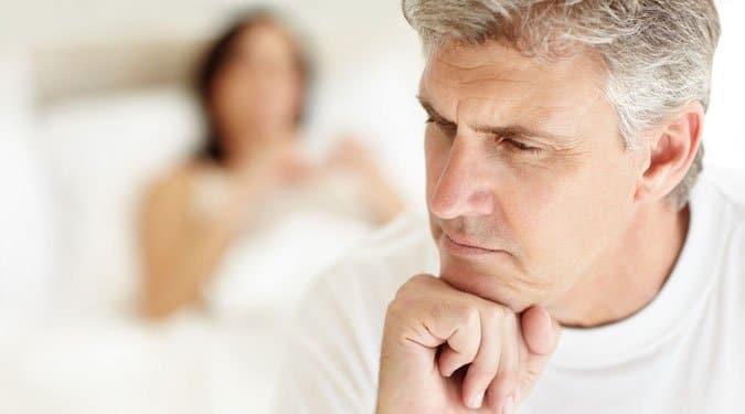 az alvás erekciójának okai nincs erekciós oka a prosztatagyulladásnak