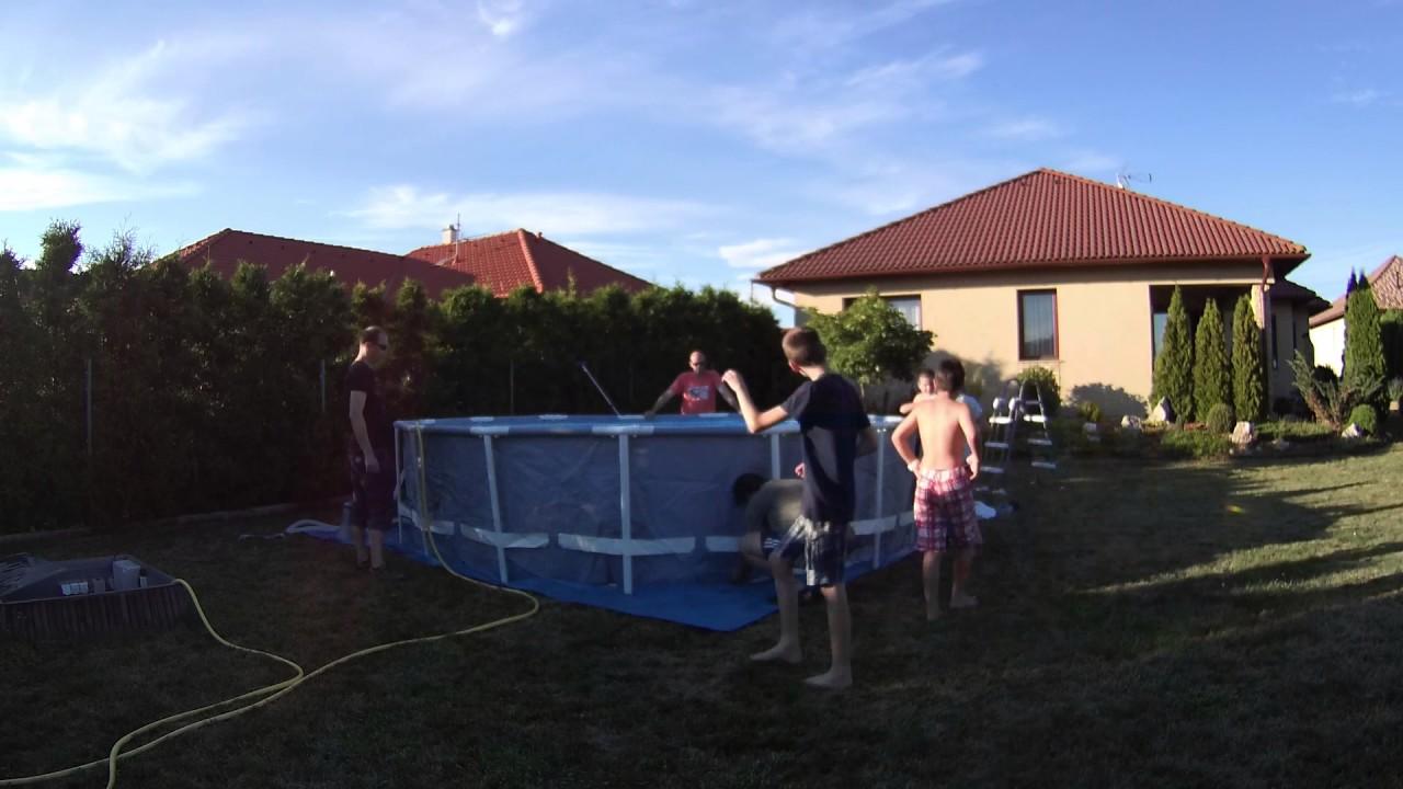 7 tipp a puhafalú medencéd telepítéséhez - Aqualing Blog