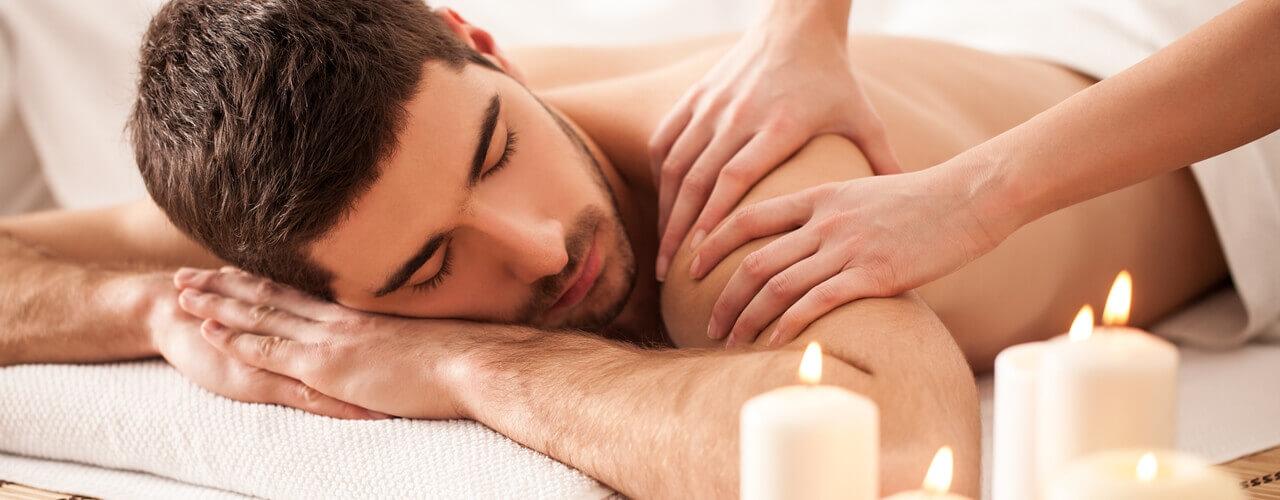 terápiás masszázs az erekcióhoz