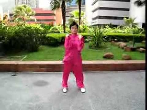 Qigong gyakorlatok immunitás