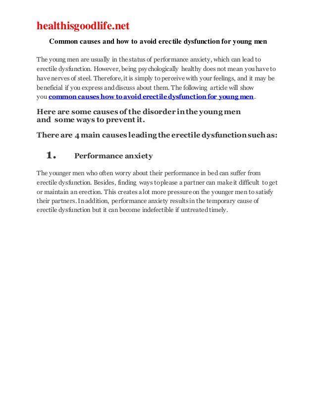 Így is növelhető a potencia - Az urológus tanácsai
