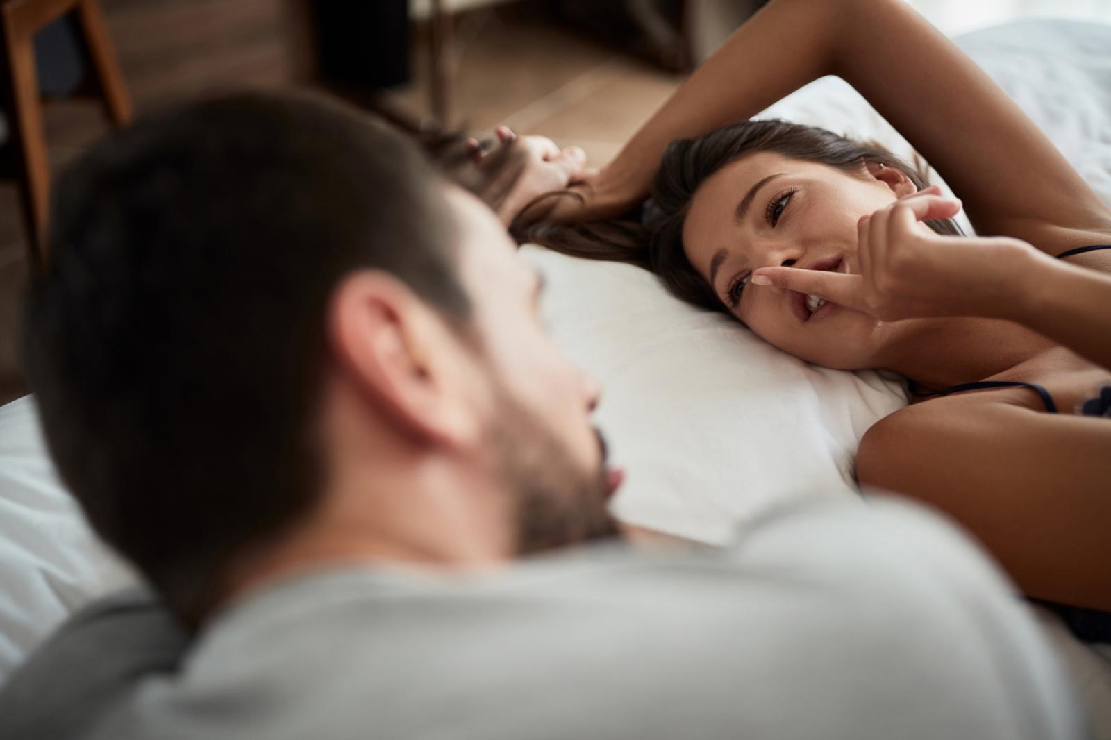 Ilyen hatással van a túl sok orgazmus az egészségedre