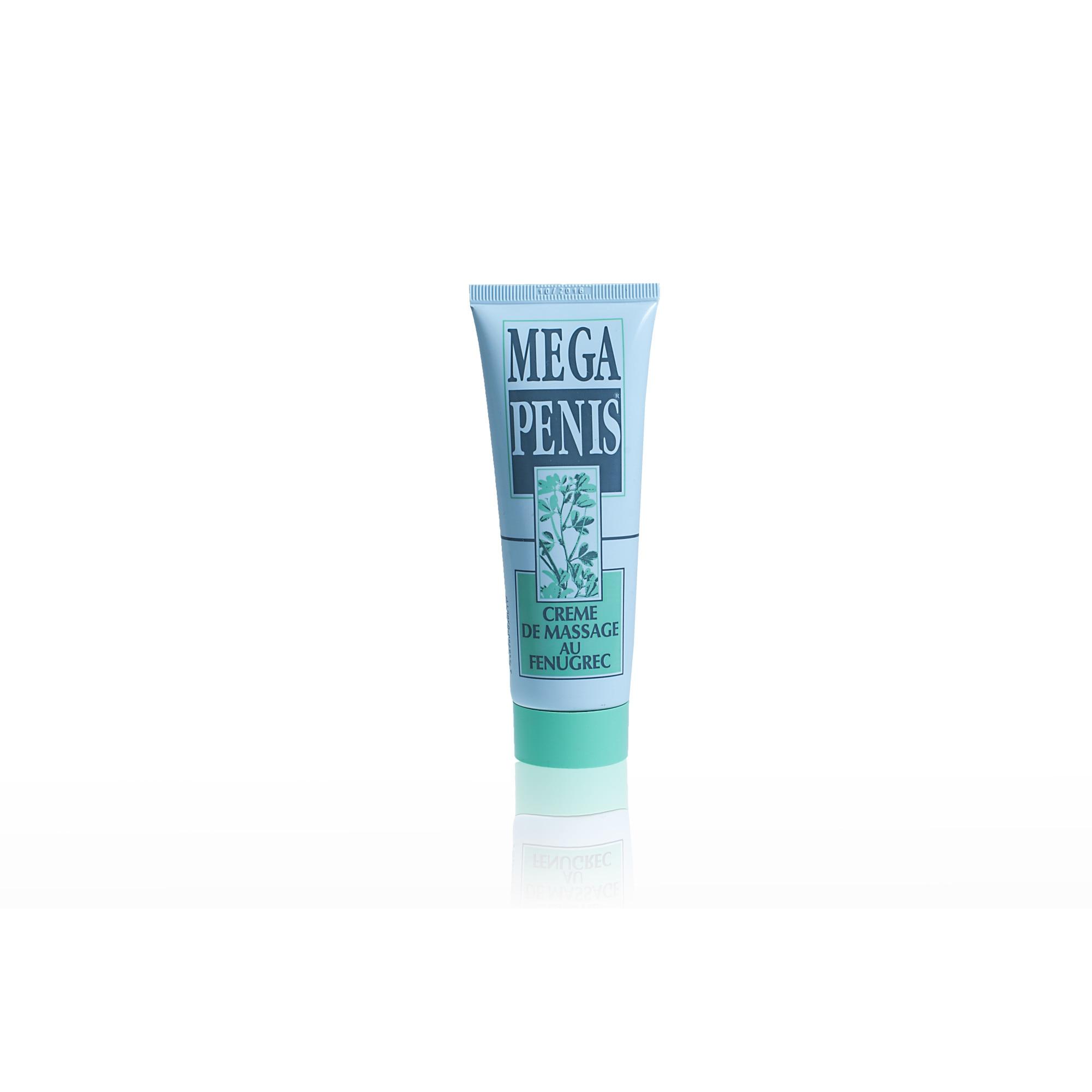 RUF MEGA PENIS - 75 ml - 1 Ft - Jó potencianövelők készl