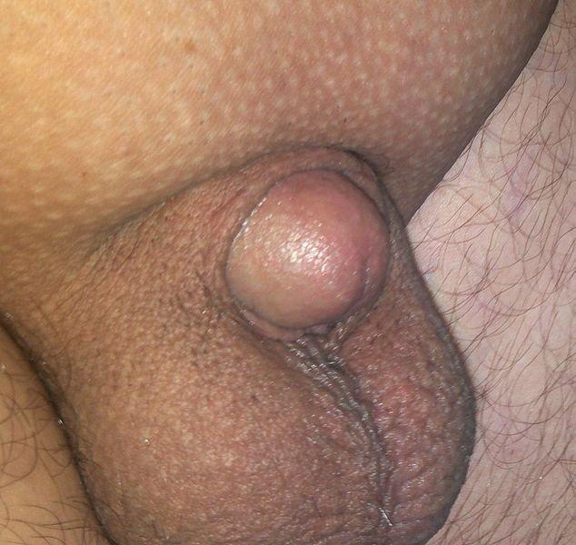 öreg pénisz Nincs reggeli erekcióm