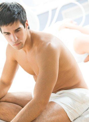 okok, amelyek miatt nincs merevedés milyen gyakorlat szükséges a pénisz megnagyobbításához