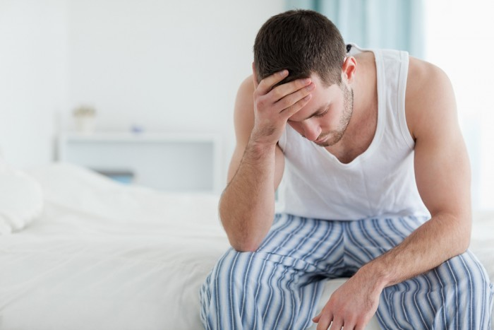 Problémáim vannak a péniszemmel a férfiaknak miért nincs reggeli merevedésük