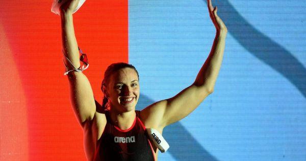 Új kor, új héroszok: egyre népszerűbbek Budapesten a sportolószobrok | PestBuda