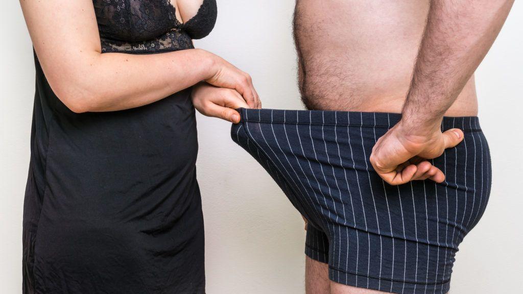 Vákuumszivattyús alkalmazás péniszhez