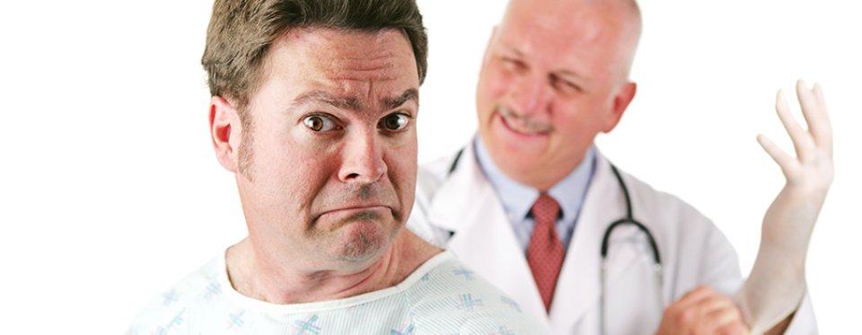 Lehet, hogy rossz erekció a prosztatagyulladás miatt