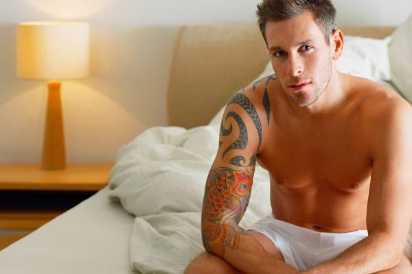 reggeli erekciós férfiak éjszakai fájdalmas erekció