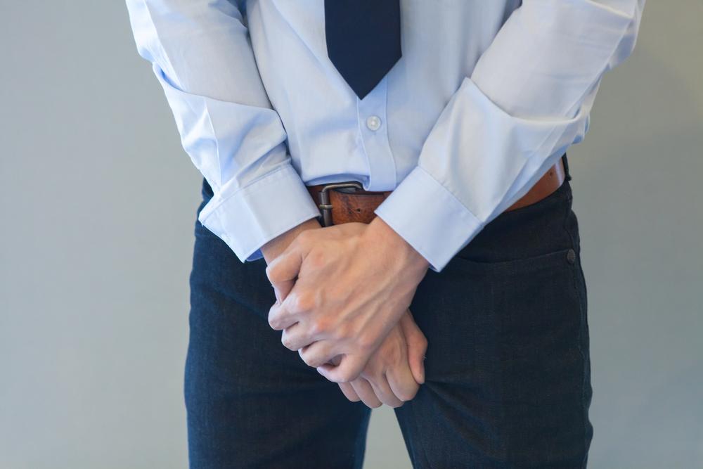 Húgyúti fertőzések férfiaknál - Ritka, de fájdalmas