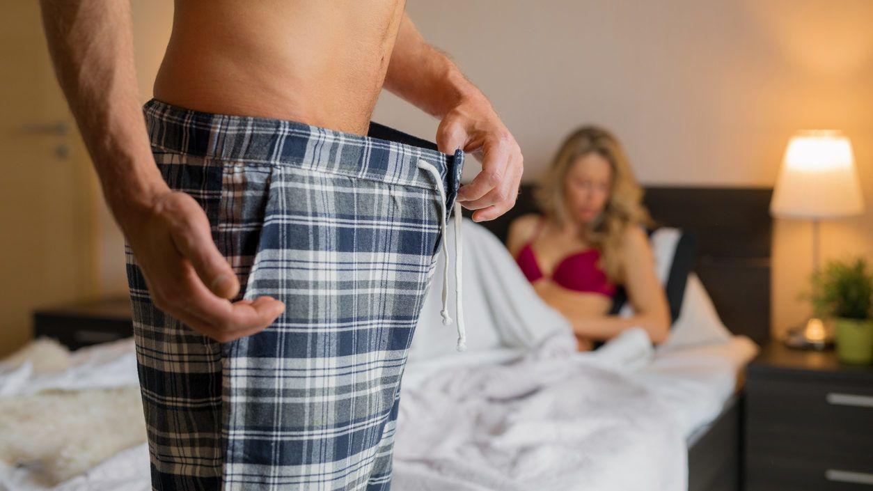 mit kezdjen egy kis pénisz pénisz a bal oldalon
