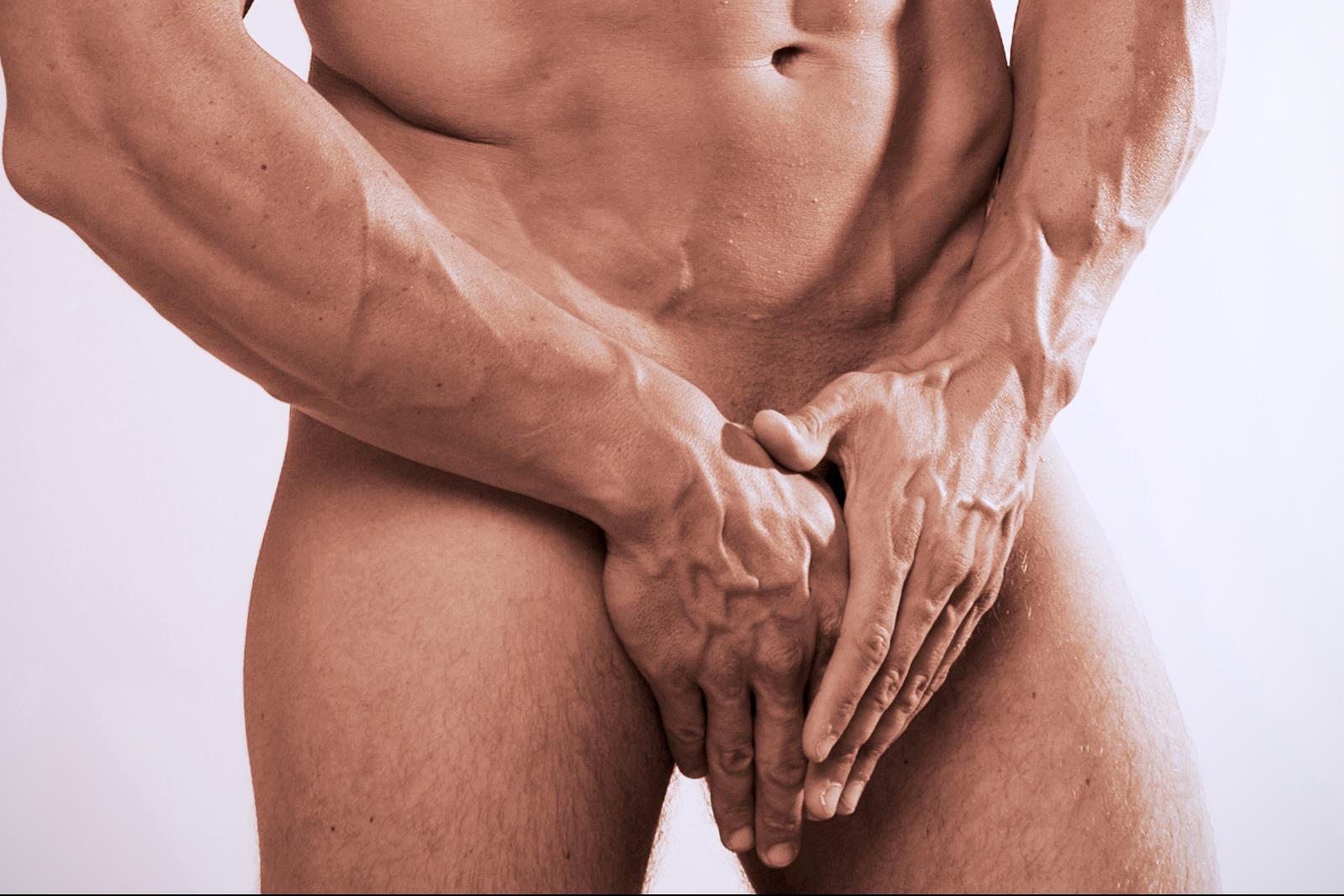 mi okozza a gyors merevedést ha cum a pénisz felkel